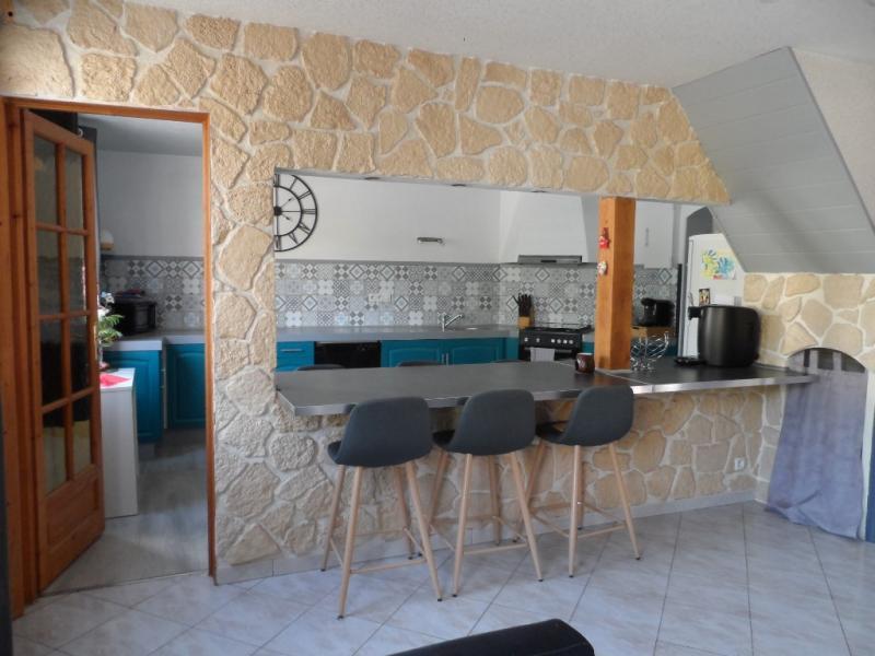 Pont Rémy  Maison 79 m2  2 chambres