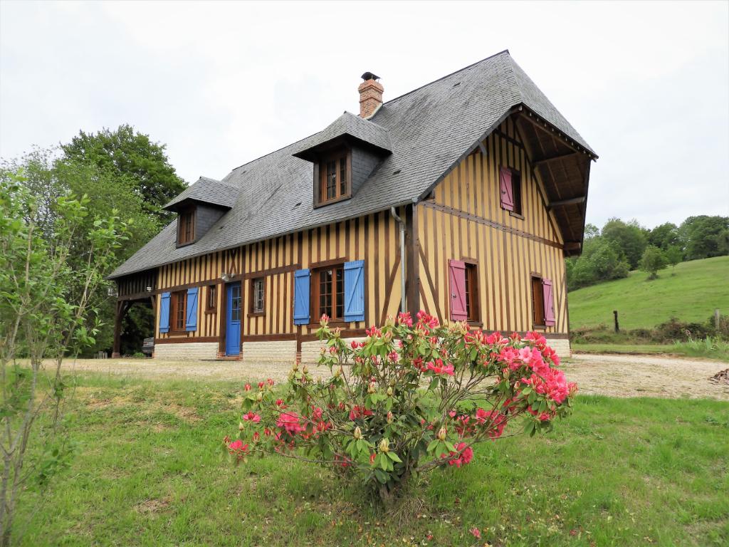 14100 - Maison récente d'environ 125 m² - 228 780