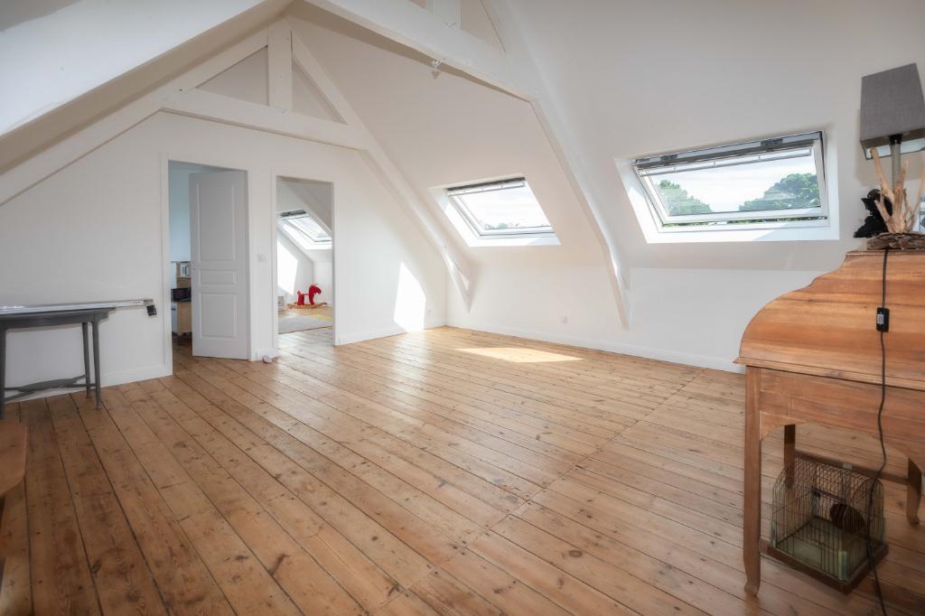 Appartement Groix 5 pièce(s) 80 m2