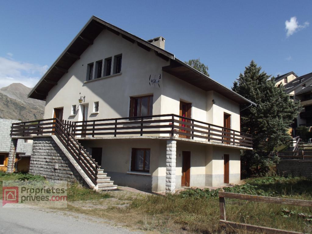 Maison de village  8 pièce(s) 198m²