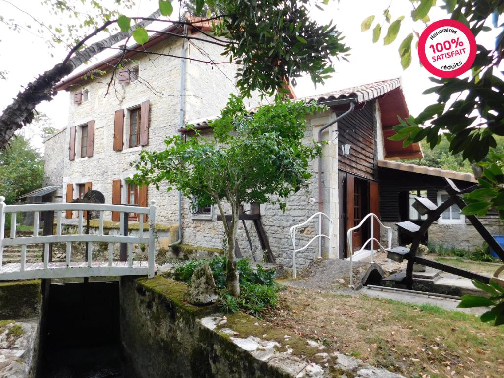 Maison Moulin 4 pièce(s) 132 m²