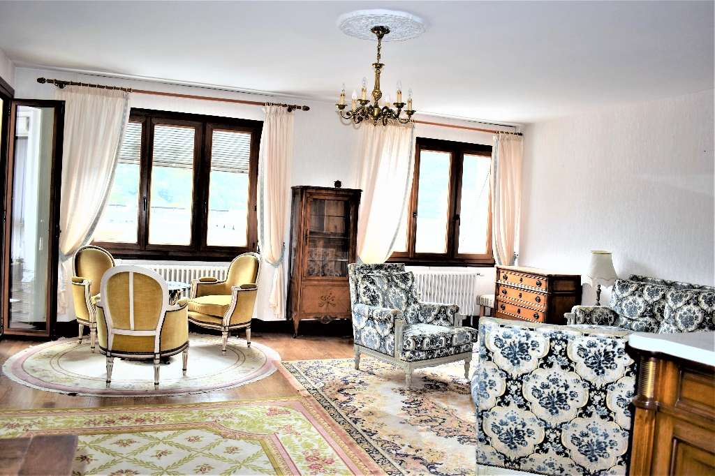 Appartement Albertville 4 pièces 109 m2
