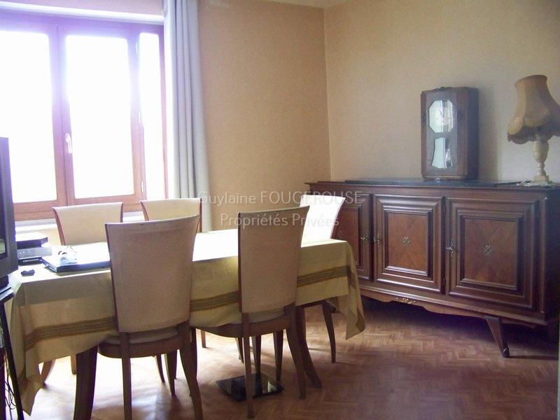 Maison 95 m²
