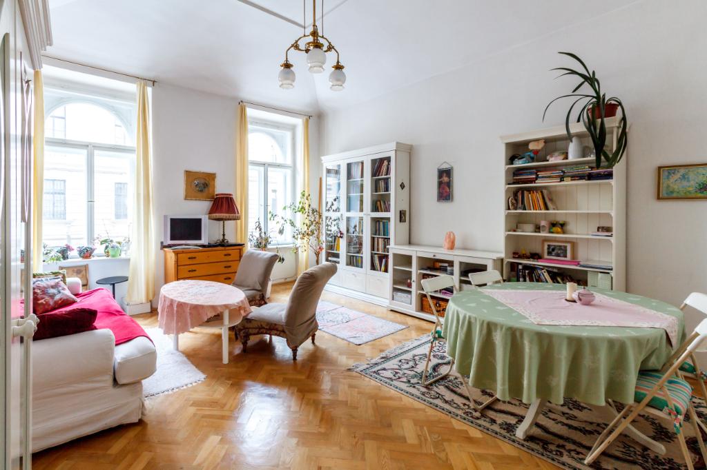 Appartement Amiens 2 pièces 43.60 m2 avec loggia