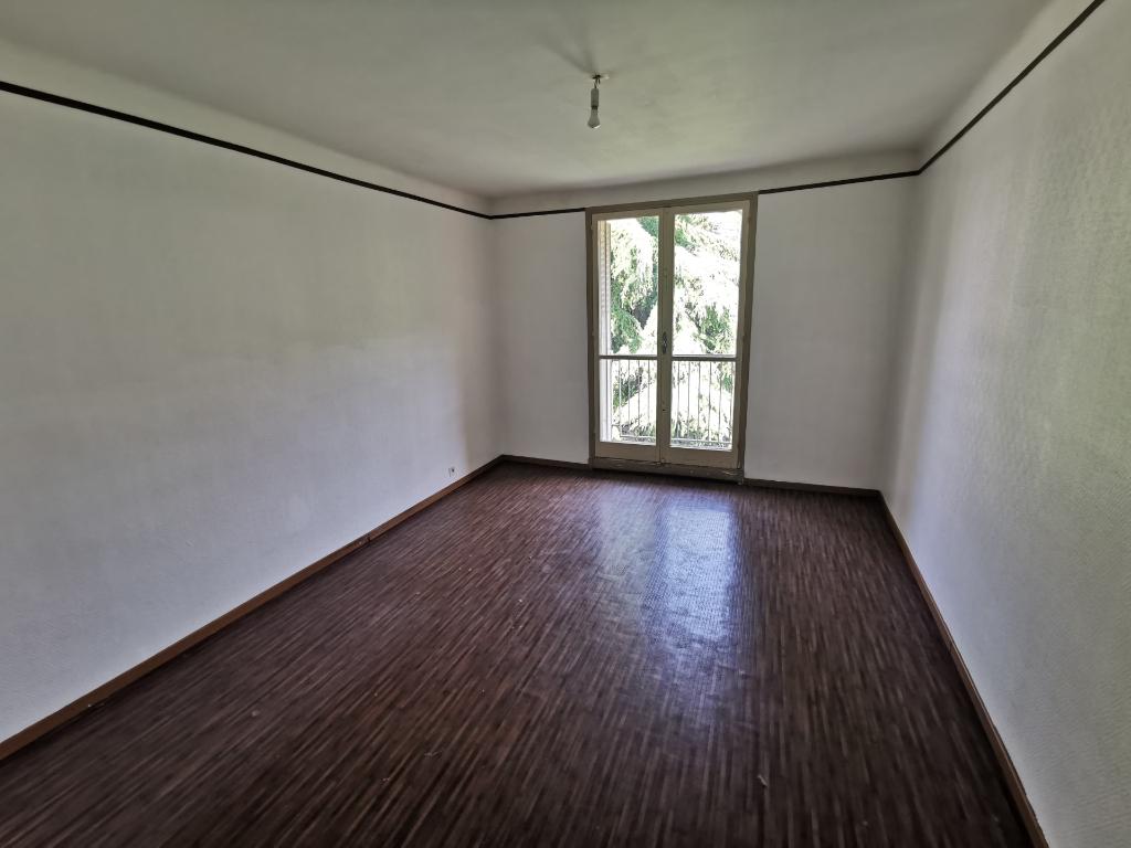 Appartement 3 pièces Digne les Bains