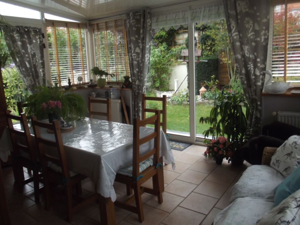 Ailly Sur Somme Maison  3 chambres 105 m²