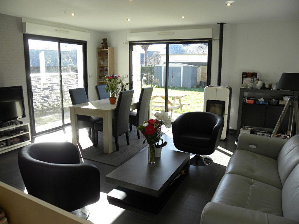 Maison Le Plessis Grammoire 6 pièce(s) 106 m2