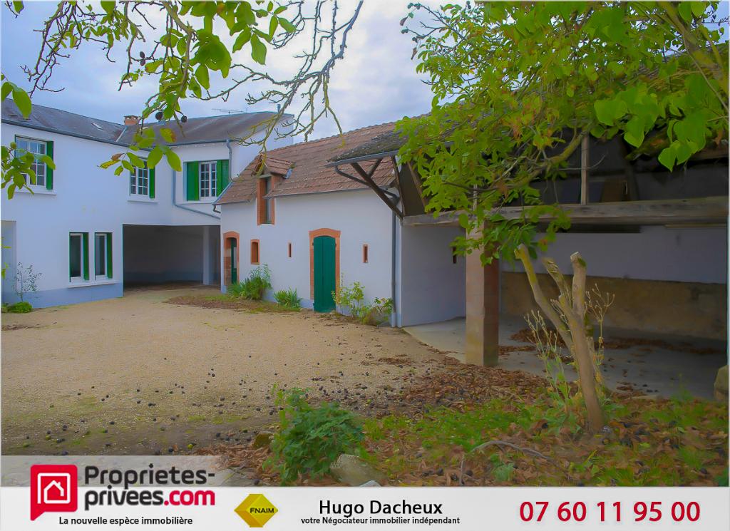 Maison Massay 15 pièce(s) 404 m2