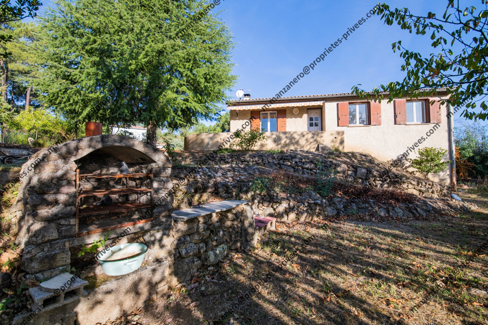 Maison Ailhon 92 m2 + 40m2 aménageable