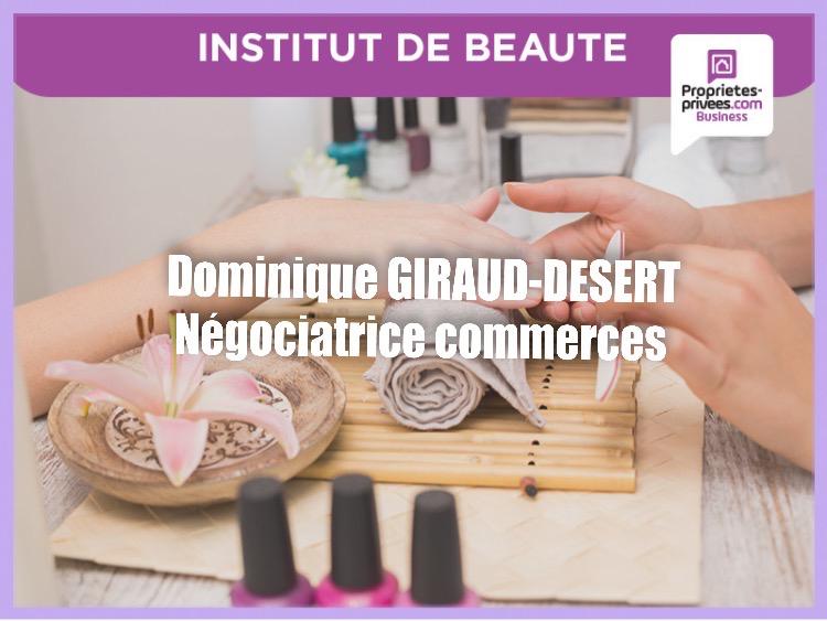 75008 PARIS - INSTITUT DE BEAUTE 170 m²