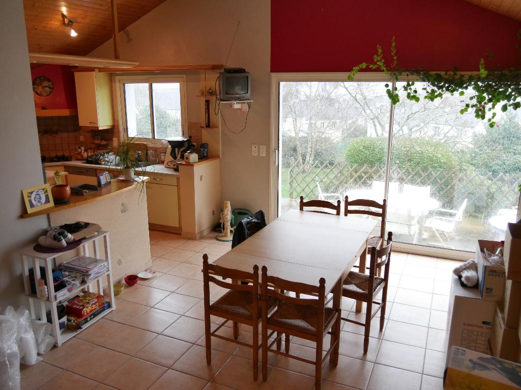Maison Quimper 10 pièce(s) 150 m2