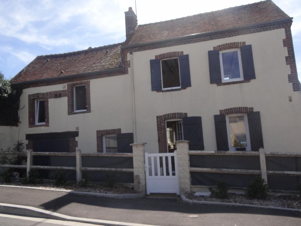 Maison Coudreceau 6 pièce(s) 120 m2