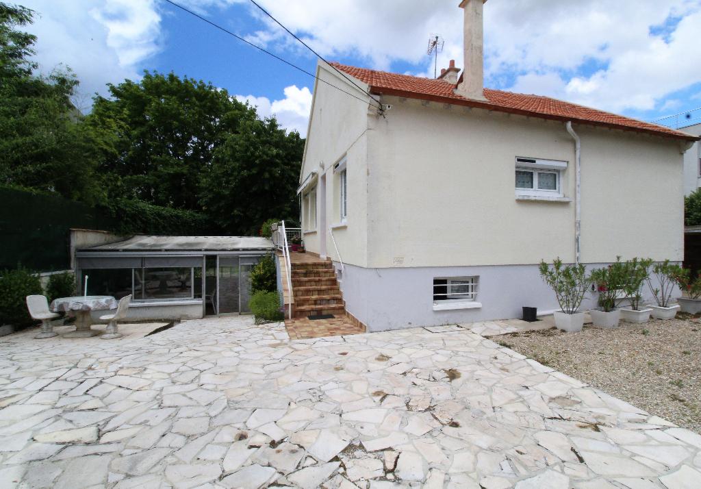 Maison Sens 5 pièce(s) 100 m2