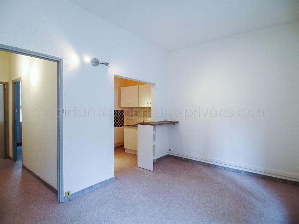 Appartement Avignon 2 pièce(s) 36 m2