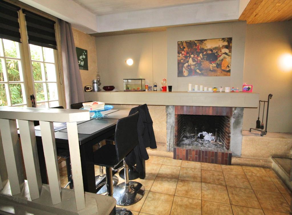 Maison à rénover 80m² - 51170 FISMES