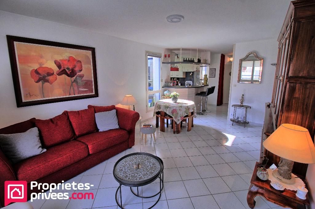 Appartement Angers 5 pièce(s) 93 m2