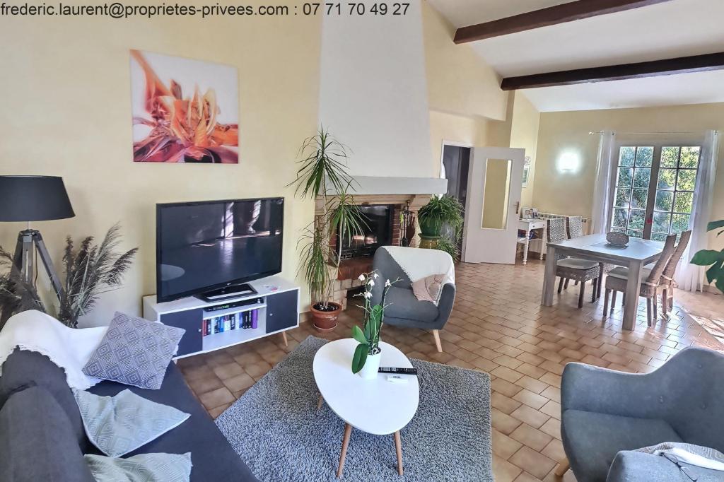 Maison Saint Hippolyte Du Fort 5 pièces 95 m²