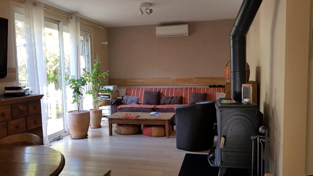 Maison Aubenas 6 pièce(s) 102 m2