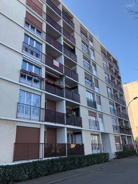 Appartement Auxerre 4 pièces 80M²