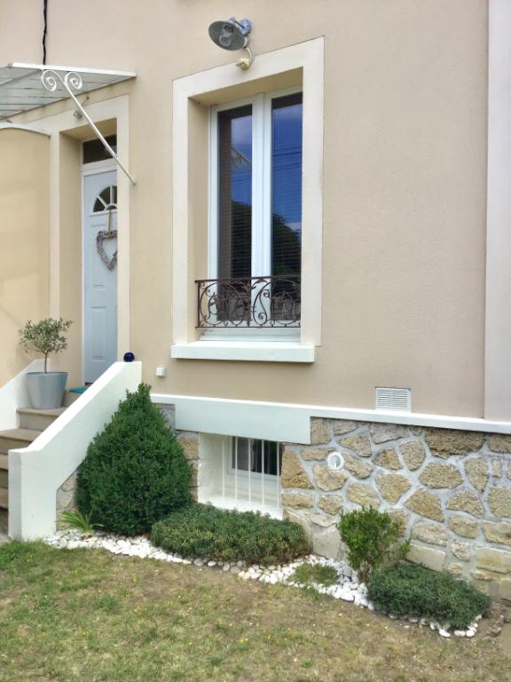 78700 CONFLANS-SAINTE-HONORINE, maison 5 pièce(s) 92 m2
