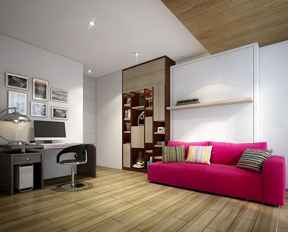 Appartement à vendre Amiens 2 pièces 38.03 m2 avec balcon