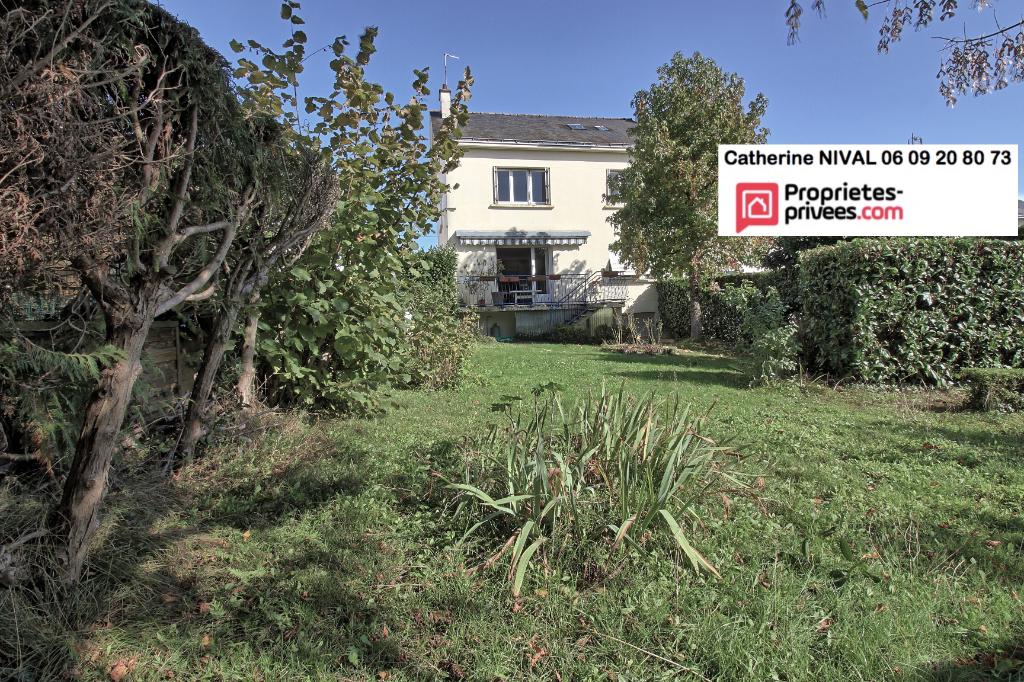 Maison Saint Herblain, 5 chambres