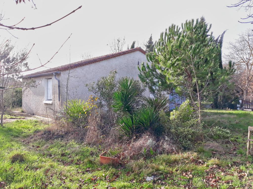 Maison Belveze Du Razes 4 pièce(s) 80 m2