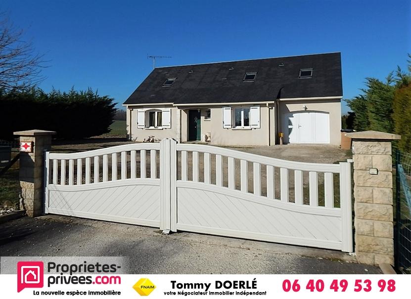 Maison Loches 6 pièce(s) 110 m2