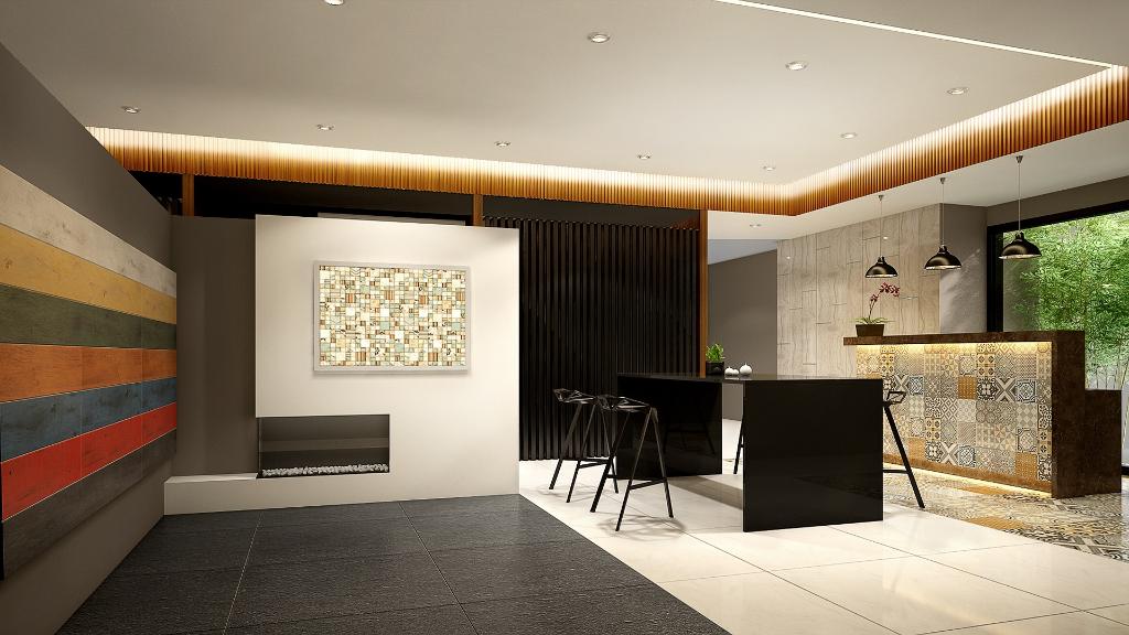 Appartement à vendre Amiens 2 pièces 41.70 m2 avec balcon