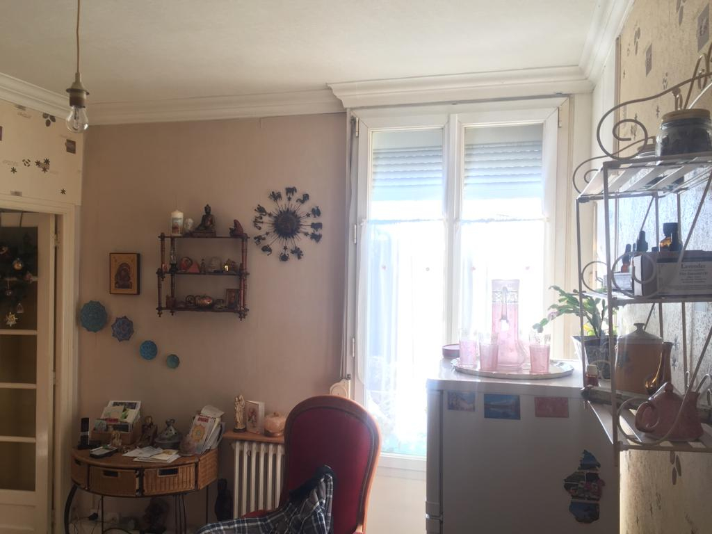 Appartement Morangis 2 /3 pièce(s)