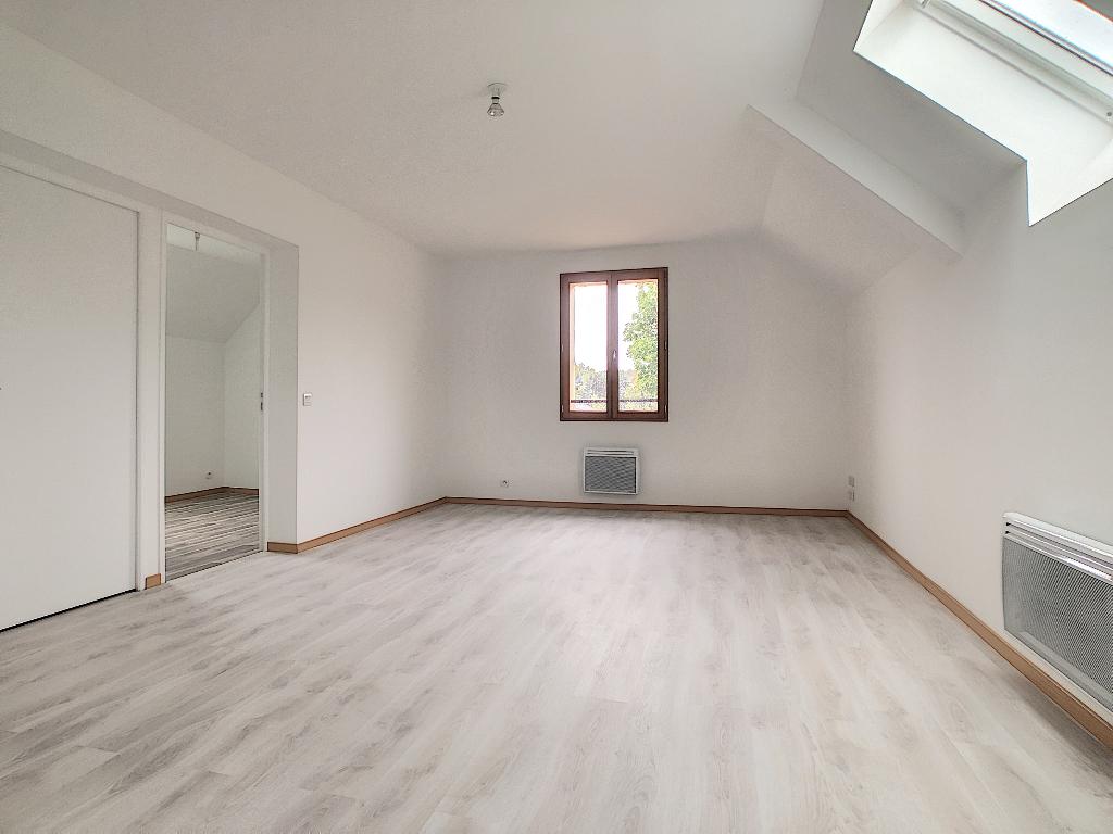 Appartement  2 pièce(s) 42.09 m2 refait à neuf