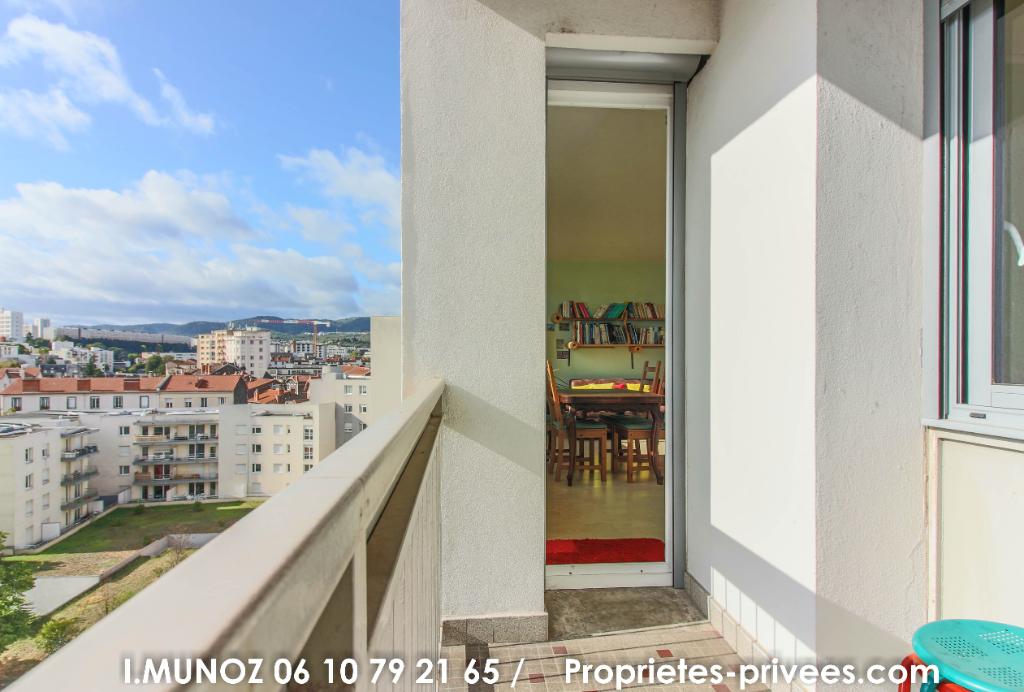 Appartement Clermont Ferrand  Est, 5 pièce(s) 101.85 m2