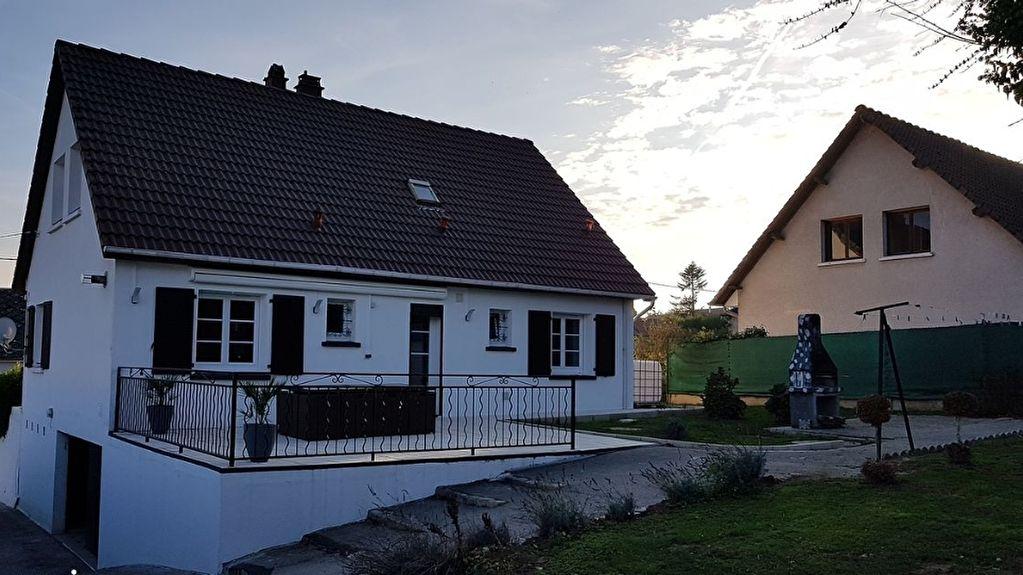 Marieux Maison 5 chambres 121 m²