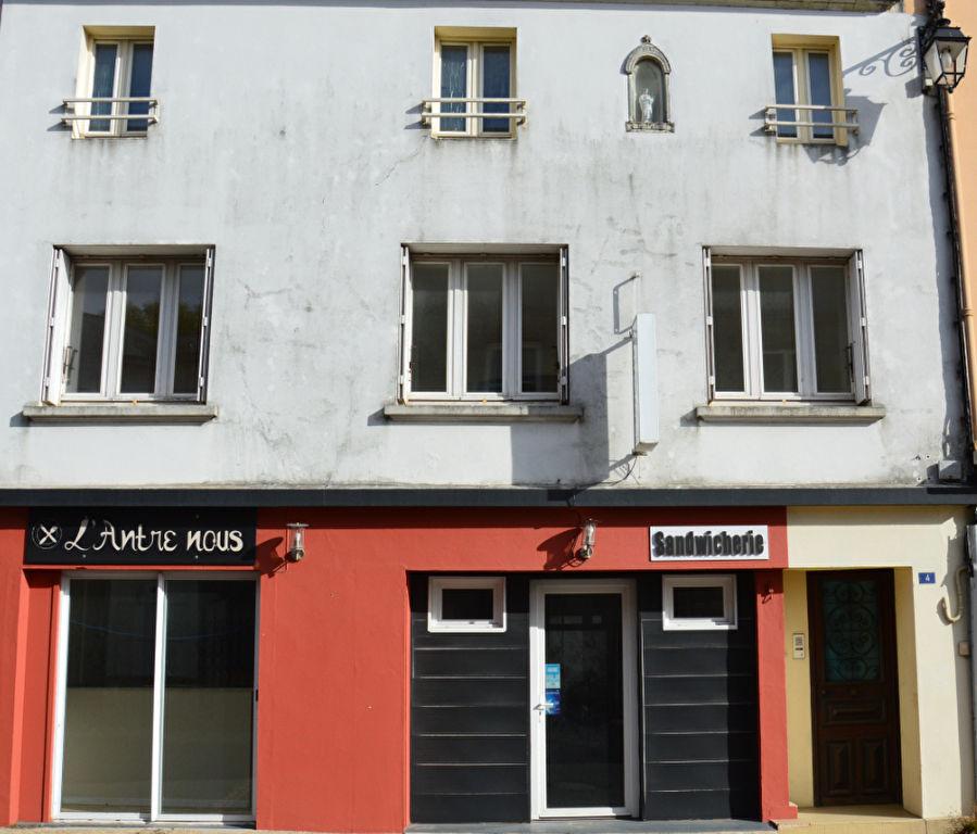 Maison de bourg Legé 44650 ,7 pièces