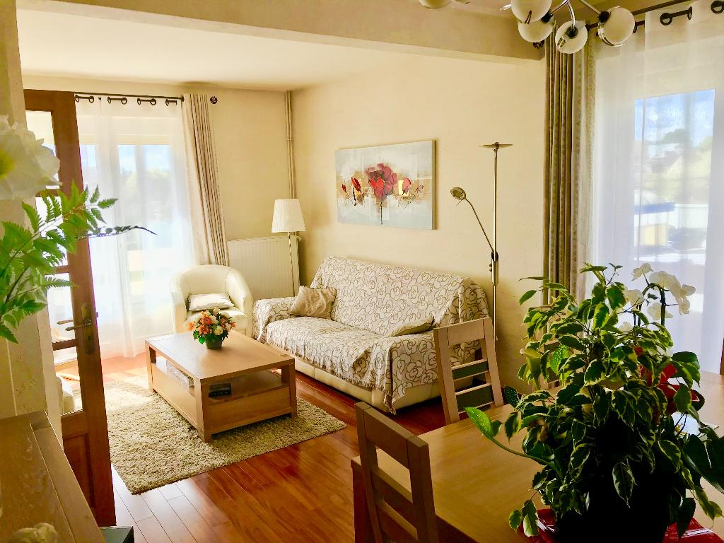 Appartement Nevers 5 pièce(s) 105 m2