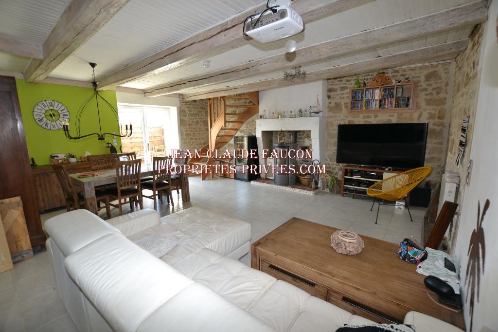 Maison Grues 6 pièce(s) 123 m2