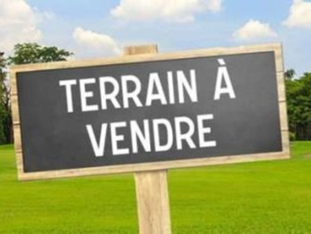 Terrain May En Multien 532 m2