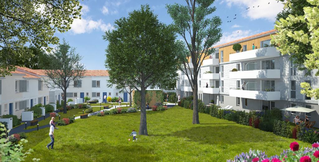 Appartement Toulouse 3 pièces neuf de 62.03 m²