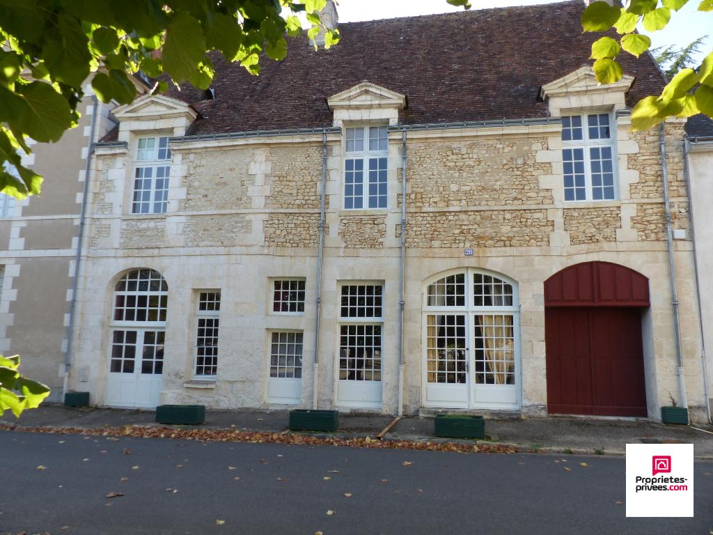 Maison Richelieu 6 pièce(s) 220 m2