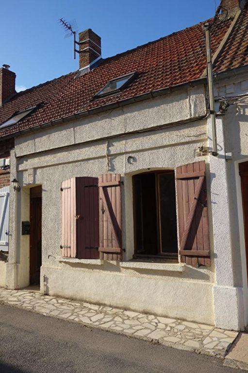 Maison Esquennoy 5 pièce(s) 75 m2