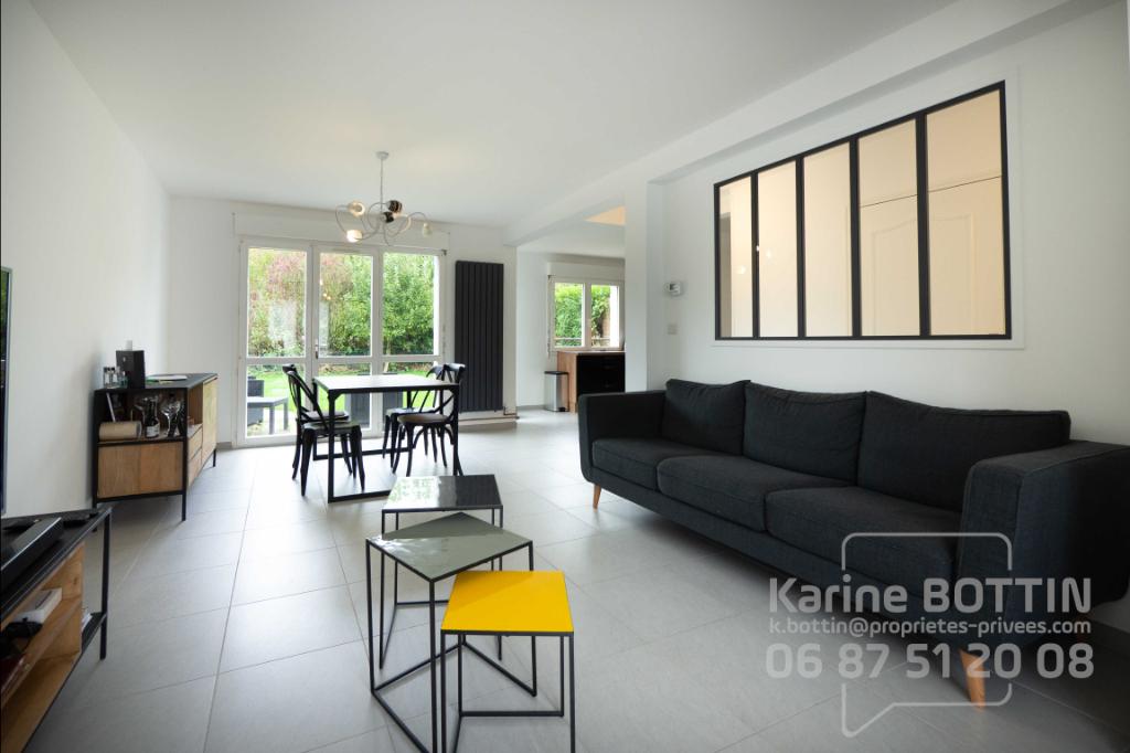Maison Calais 4 pièce(s) 90 m2