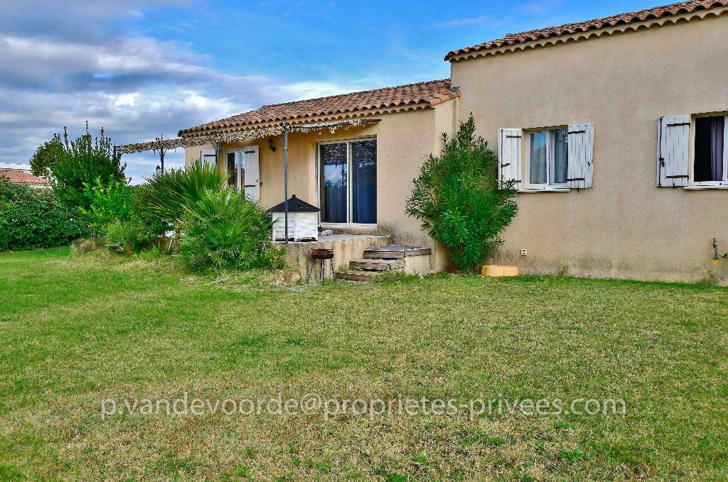 Villa Camaret sur Aigues
