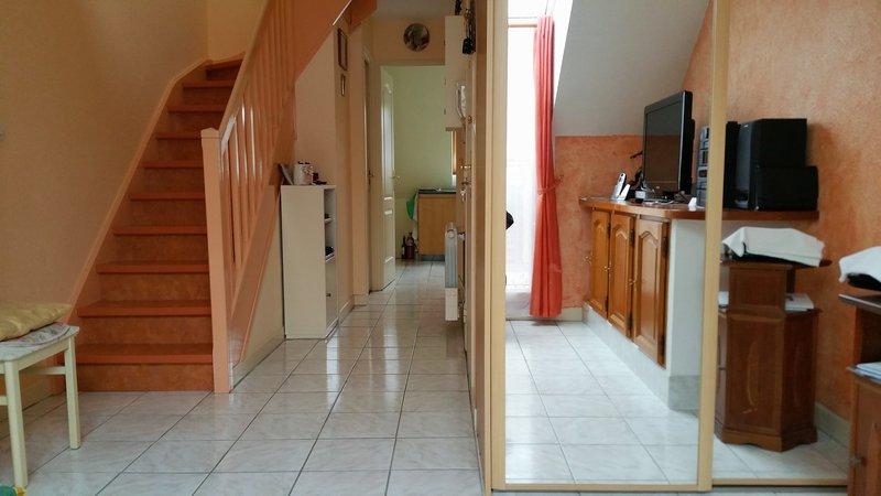 Duplex- 35 m2