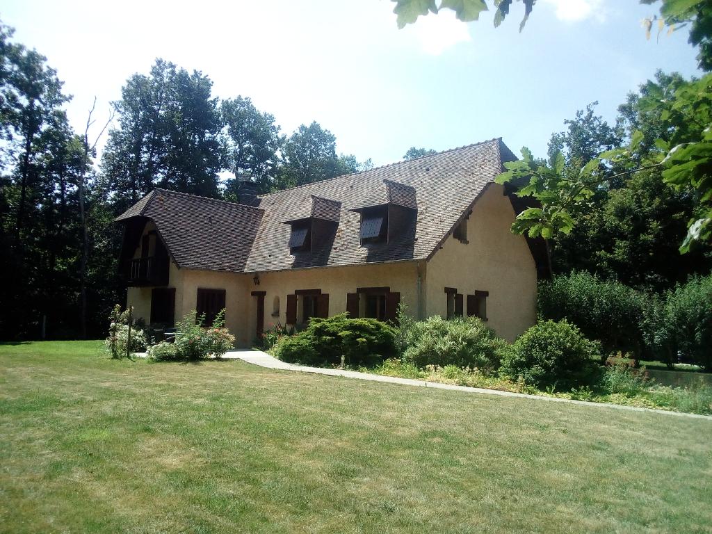 Belle maison Familiale proche d'Evreux