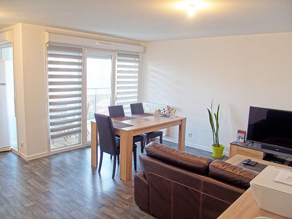 Appartement Saint Sebastien Sur Loire 3 pièce(s) 61.91 m2