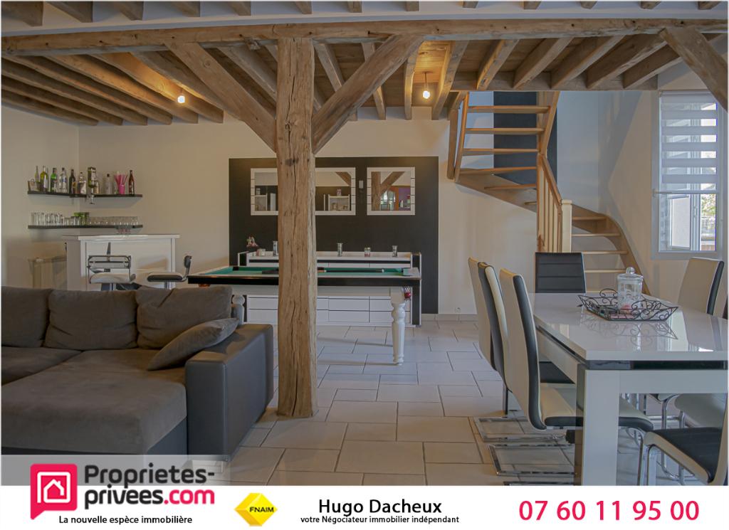 Maison Theillay 7 pièce(s) 174 m2