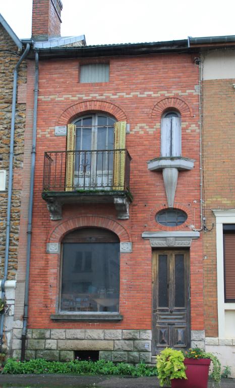 Maison Varennes En Argonne 5 pièce(s) 130 m2