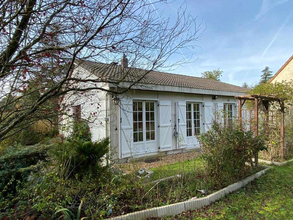 Maison Bois Le Roi 4 pièce(s) 120 m2 (avec véranda)