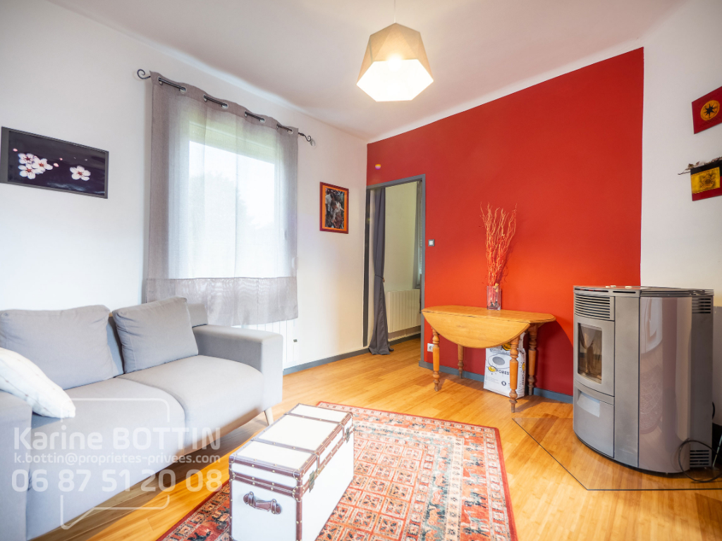 Maison Marquise 3 pièce(s) 66 m2