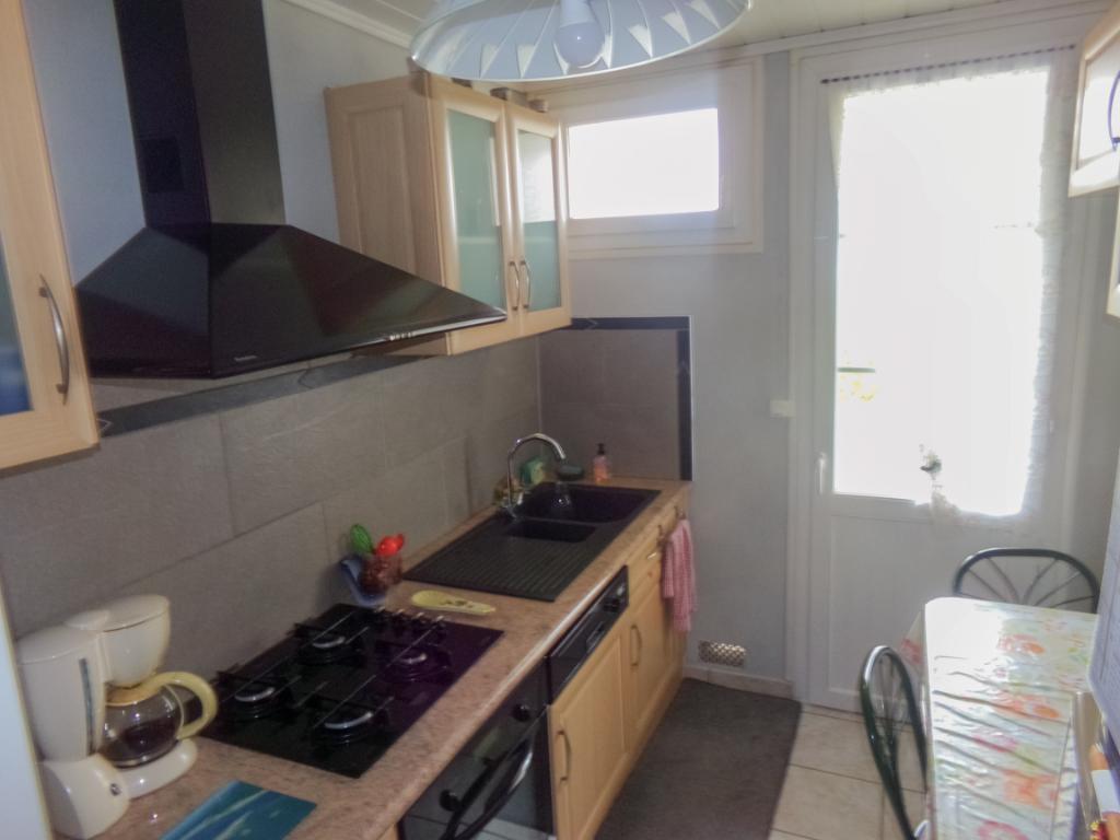 Appartement Tours 3 pièce(s) 65 m2
